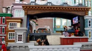 Bichinhos fofinhos de Disney World.