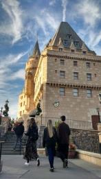 Castelo da Áustria.