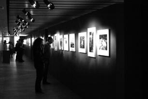 O quarto escuro da fotografia.