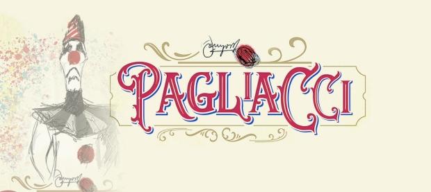 Pagliacci - No Teatro SESI.