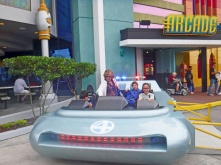 Já teve vontade de viajar no Carro Fantástico?