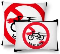 Bicicleta e conforto têm muito a ver!