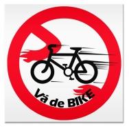 Coloque este azulejo na sua parede e vá de bike!