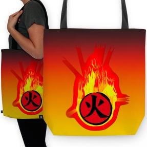 Imagina esta bolsa combinando com sua energia!