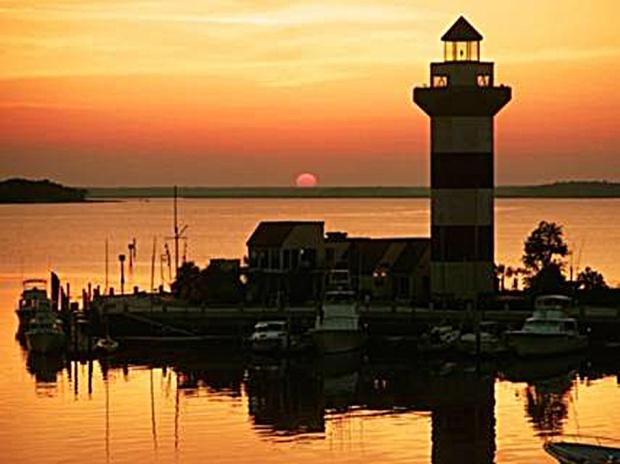 Hilton Head Island - Créditos Divulgação Travel South USA