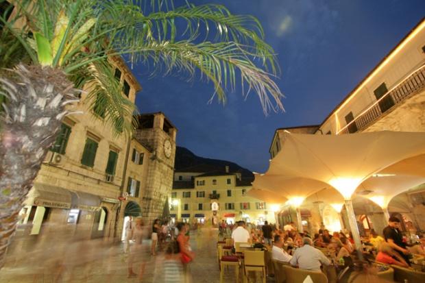 O roteiro de restaurantes em Kotor, Mntenegro, já está valendo a visita.