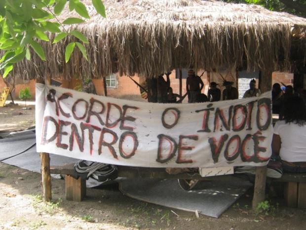 Dja Guata Porã - Rio de Janeiro Indígena