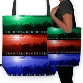 E esta bolsa!! Olha que fashion!