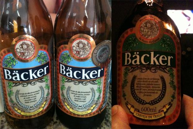 A cerveja responsável por eu começar minha coleção.