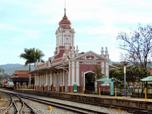 Mariana é uma cidade que merece ser visitada. Antiga capital de Minas Gerais e cheia de encantos.