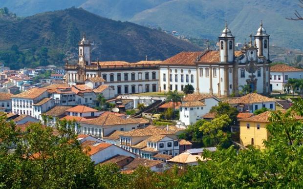 Já foi Vila Rica, já foi palco da história do Brasil. Ouro Preto tem que fazer parte da sua lista de viagem.