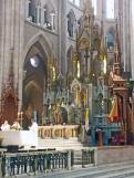 Altar da Catedral de Buenos Aires