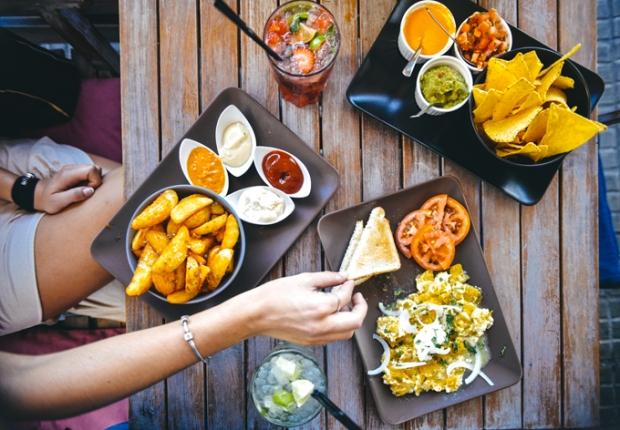 Pratos latinos são uma festa de cores e sabores.