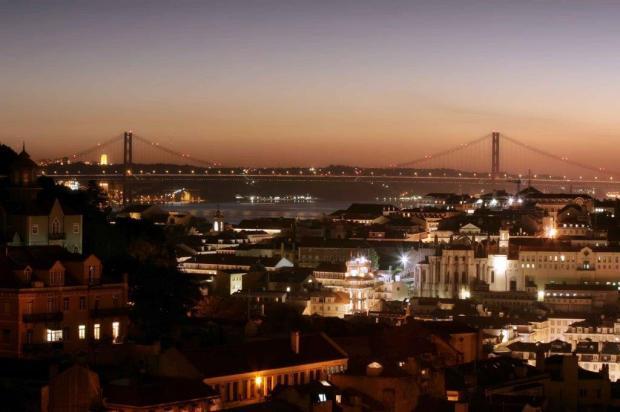 Emocione-se em Lisboa.