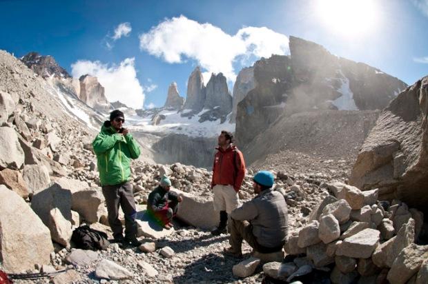 Imagine uma viagem de três dias de maravilhas na Patagônia Chilena!