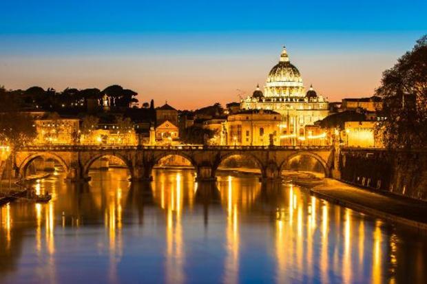 Basílica de São Pedro, Vaticano, Itália