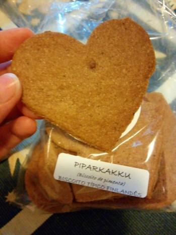 Mas esse biscoito. Eu desejei eles por meses sem saber que ele existia.