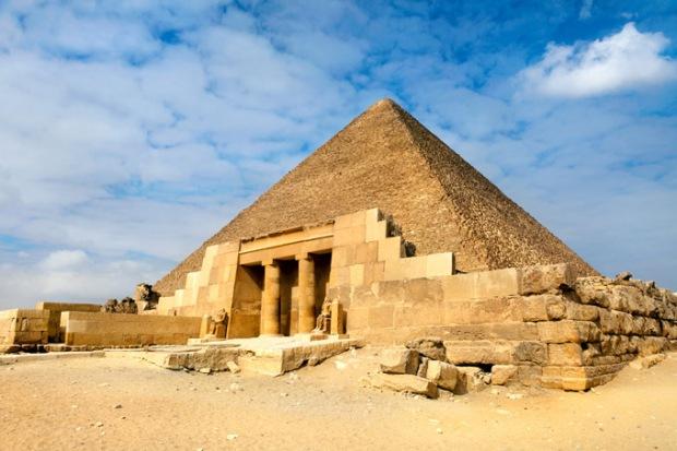 Os mistérios e maravilhas do Cairo, Egito. Foto: Royal Holiday.
