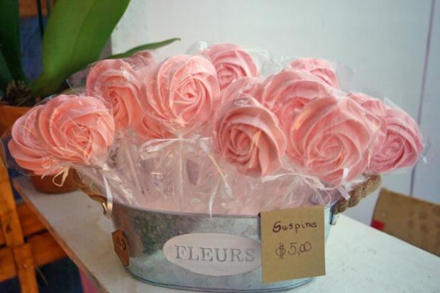 Rosas de suspiro você só encontra em Holambra, na Expoflora.