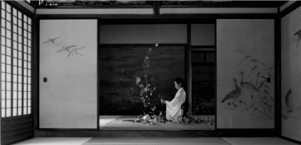 Arte e cultura na Japan House.