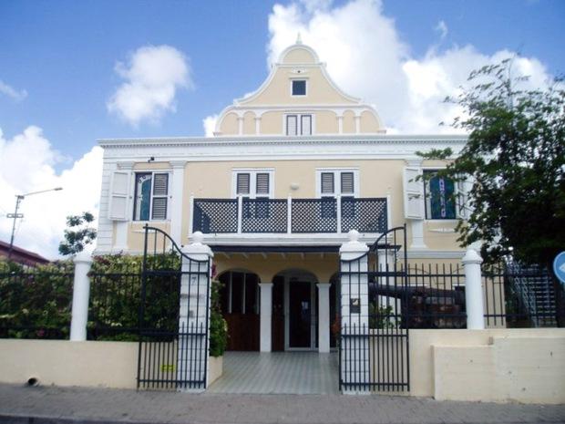Museu Marítimo de Curaçao