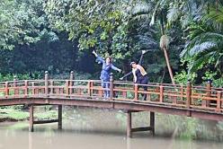 ponte rio templo zu lai mix aventuras