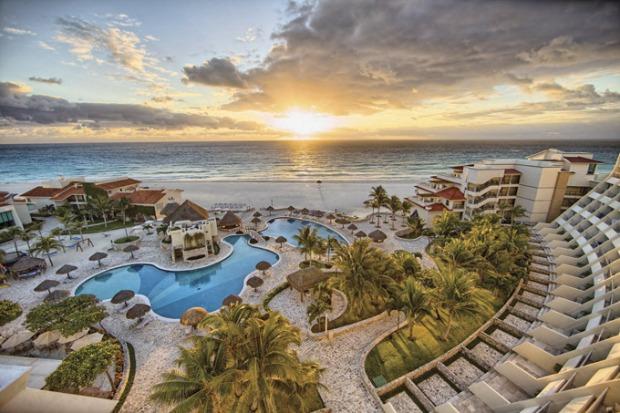 Cancún, México.