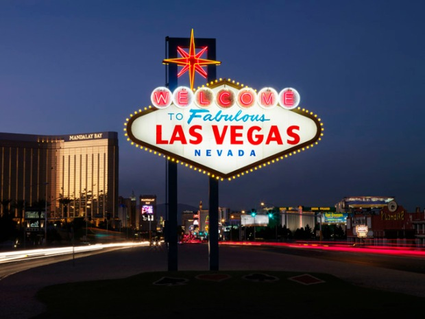 Elvis Presley já dizia: Viva, Las Vegas!