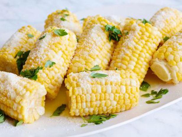 Evite laticínios e milho.