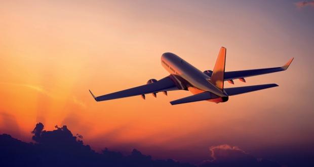 Calma! Voar é ótimo!