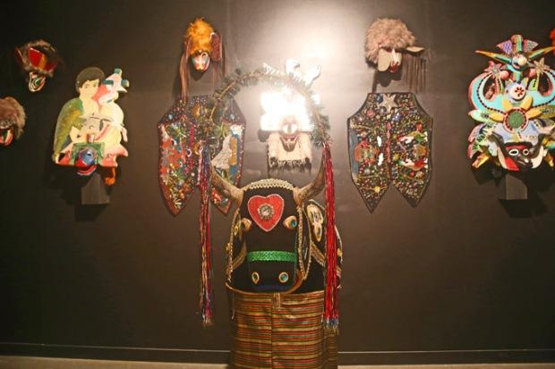 A tradição do Brasil também vem de muitos mitos africanos.