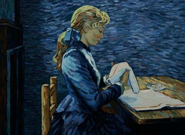 Uma viagem na arte, no tempo e na genialidade de um dos maiores artistas da humanidade, Vincent Van Gogh.