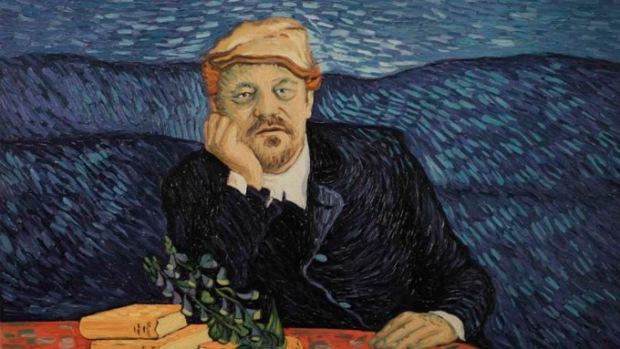 Loving Vincent - Com amor, Van Gogh.