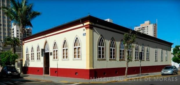 Museu Histórico e Pedagógico Prudente de Moraes (Piracicaba)