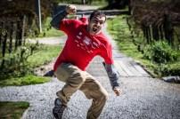 mitsubishi aventura penha A Bussola Quebrada