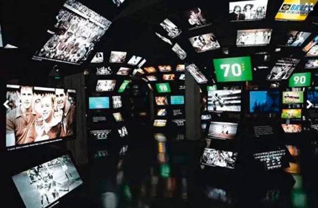 Museu do Futebol - São Paulo/SP