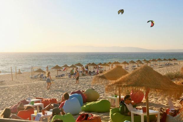 Praia da Comporta - Crédito Turismo do Alentejo