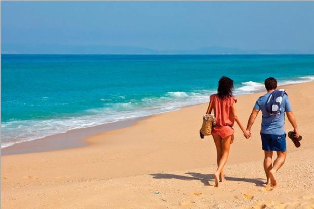 Praia de Comporta - Crédito Turismo do Alentejo