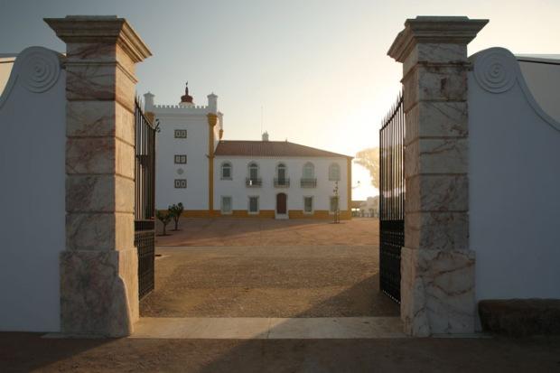Torre de Palma Wine Hotel - Divulgação