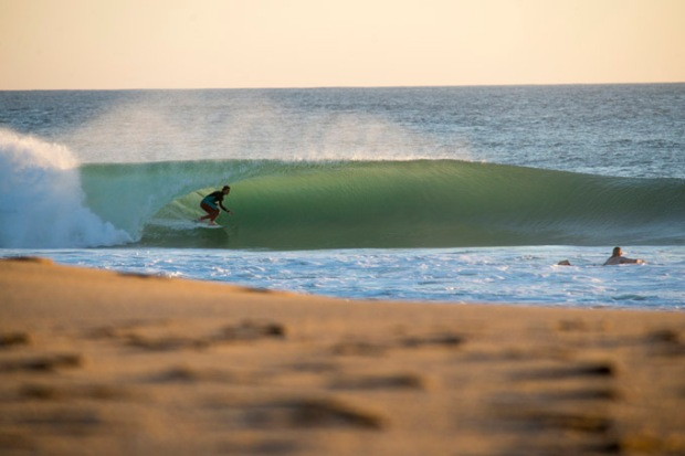 Surf em Peniche - Centro de Portugal