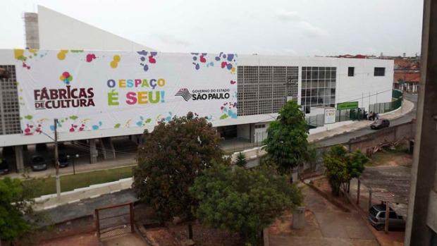 Fábrica de Cultura de Itaim Paulista