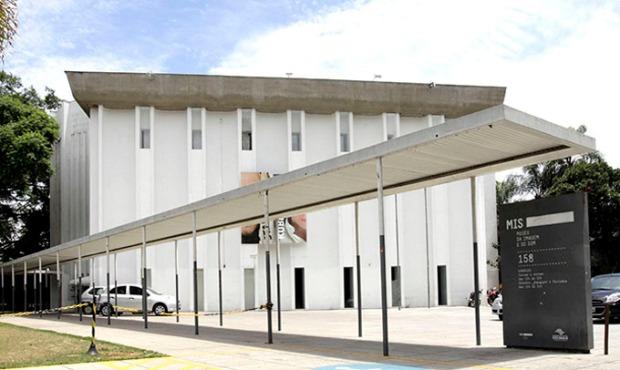 Museu da Imagem e do Som - MIS-SP