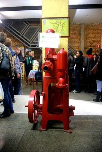 maquina vinicola real douro sao roque a bussola quebrada