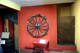 roda videira vinicola real douro sao roque a bussola quebrada