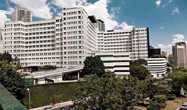 Beneficência Portuguesa, em São Paulo