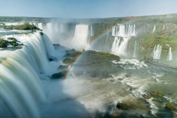 Foz do Iguaçu, Paraná.
