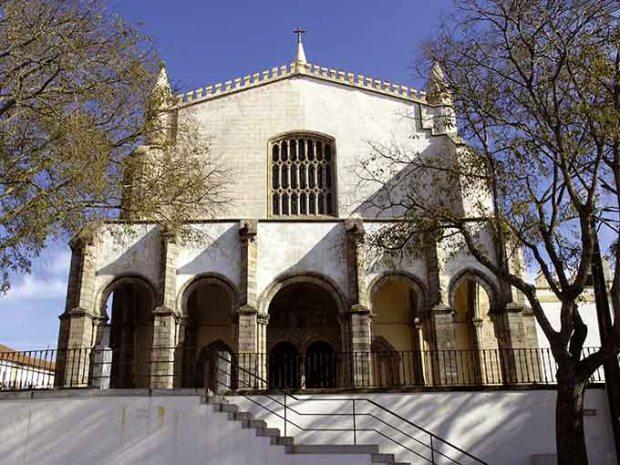 Igreja São Francisco - Evora - Alentejo