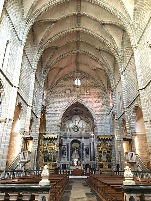 Igreja São Francisco - Évora - Alentejo